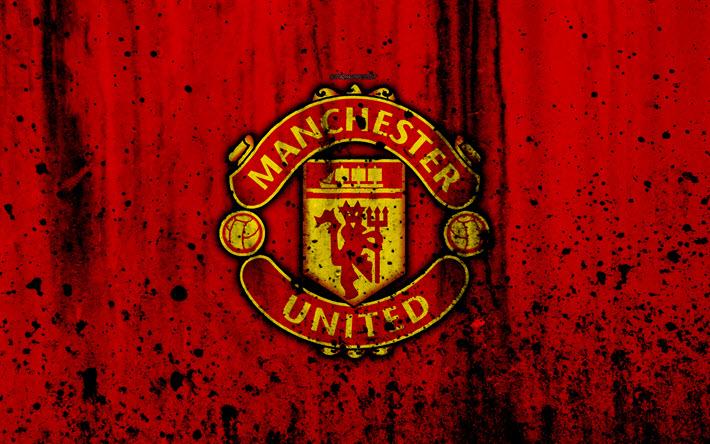 Ảnh logo của Manchester United đẹp nhất