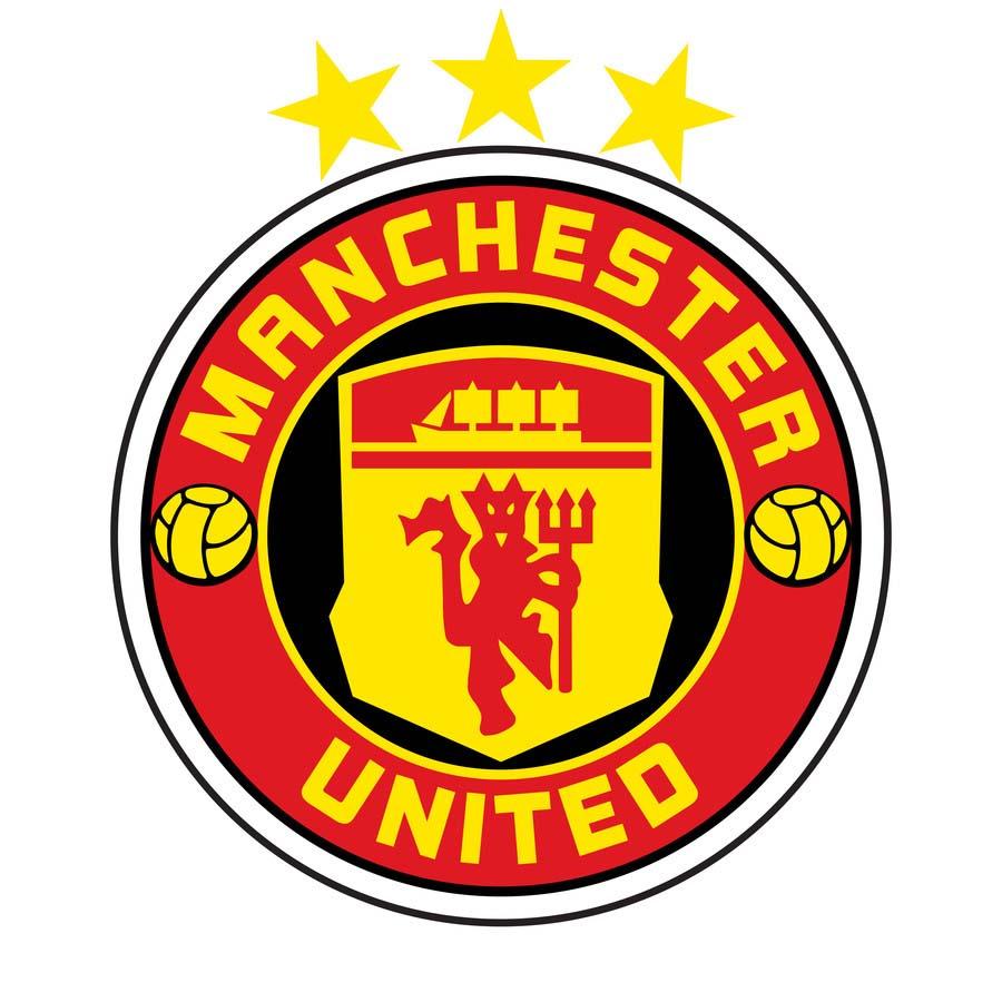 Ảnh logo của MU đẹp