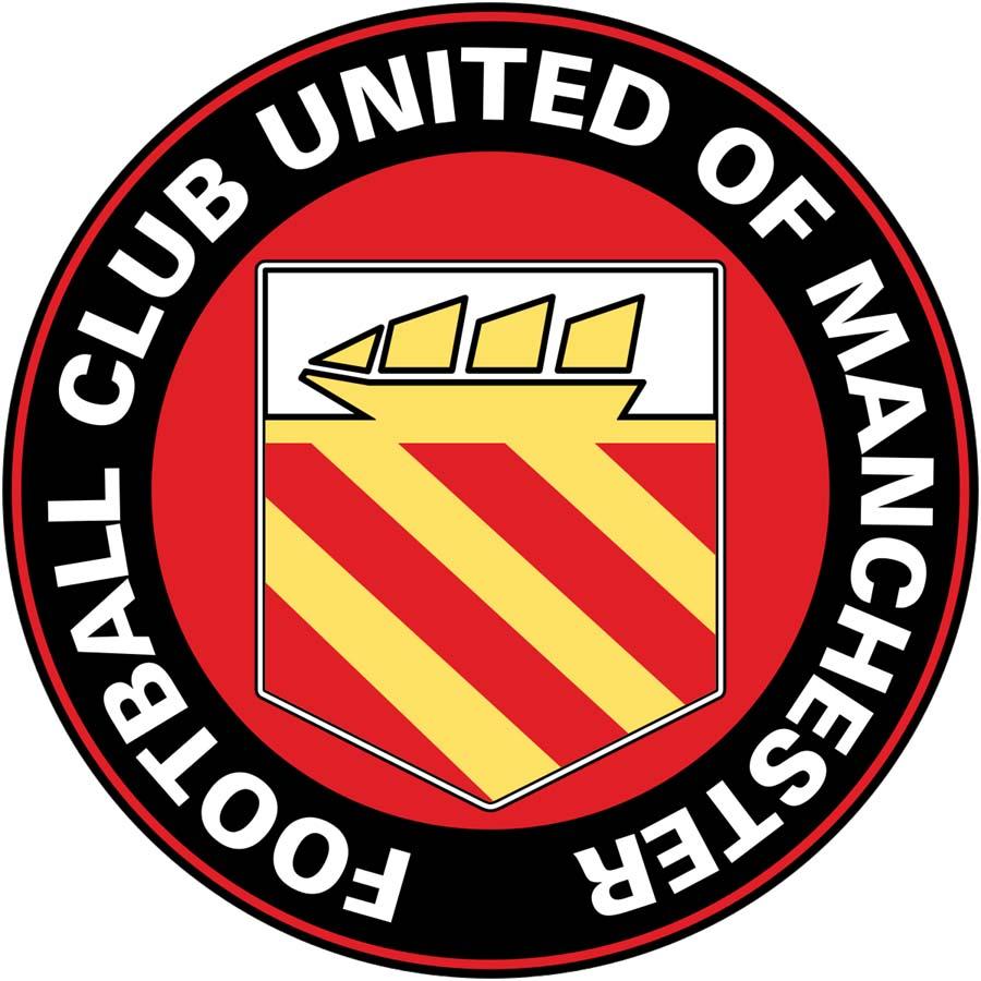 Ảnh logo fan Manchester United đẹp