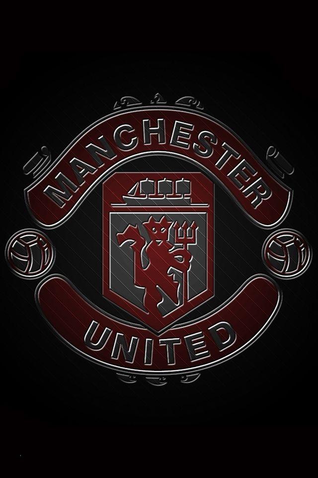 Ảnh logo Manchester United 3D đẹp nhất