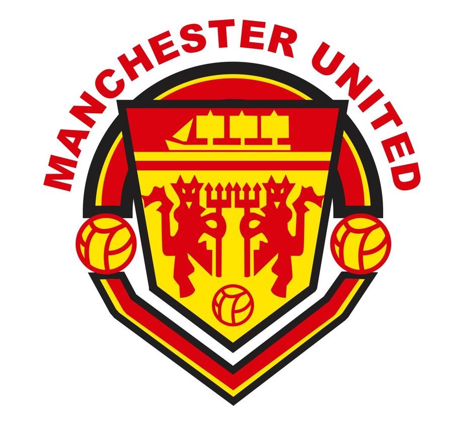 Ảnh logo Manchester United cực đẹp