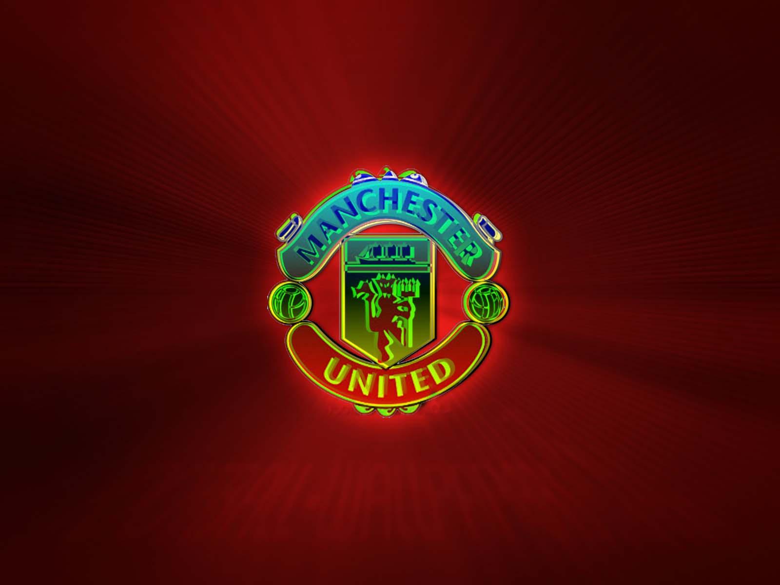 Ảnh logo Manchester United đẹp nhất