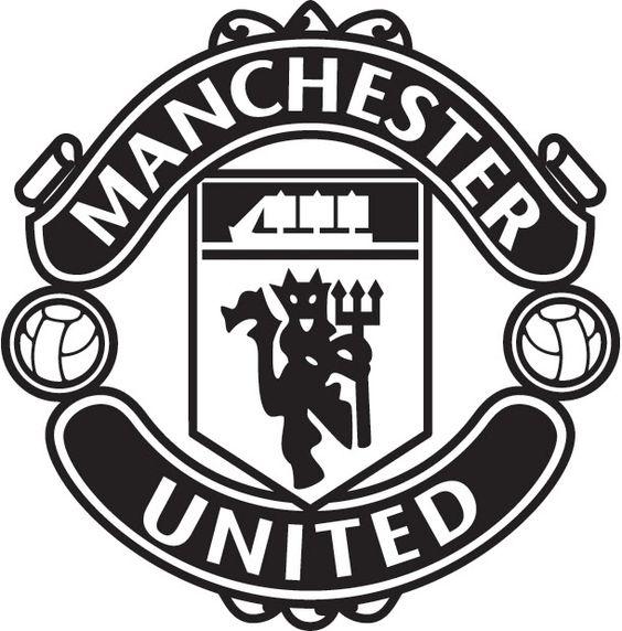 Ảnh logo Manchester United đẹp