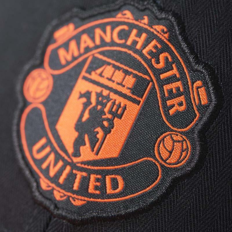 Ảnh logo MU cam đẹp nhất