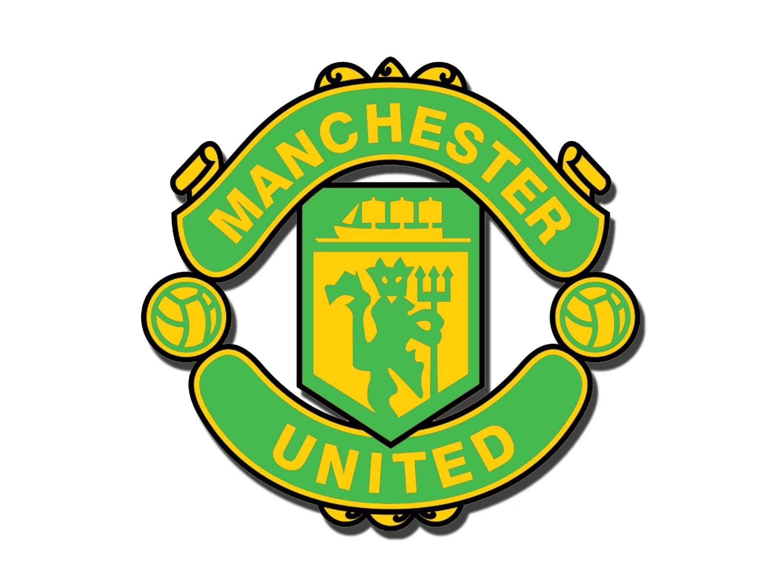 Ảnh logo MU chế đẹp