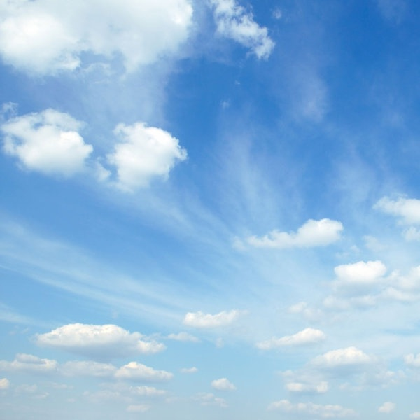Ảnh trời mây đẹp