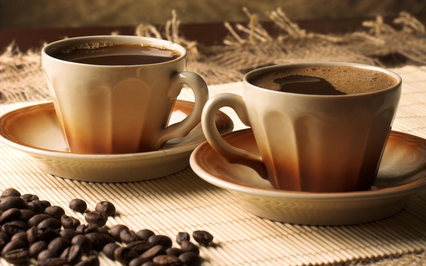 Hình ảnh 2 ly cafe
