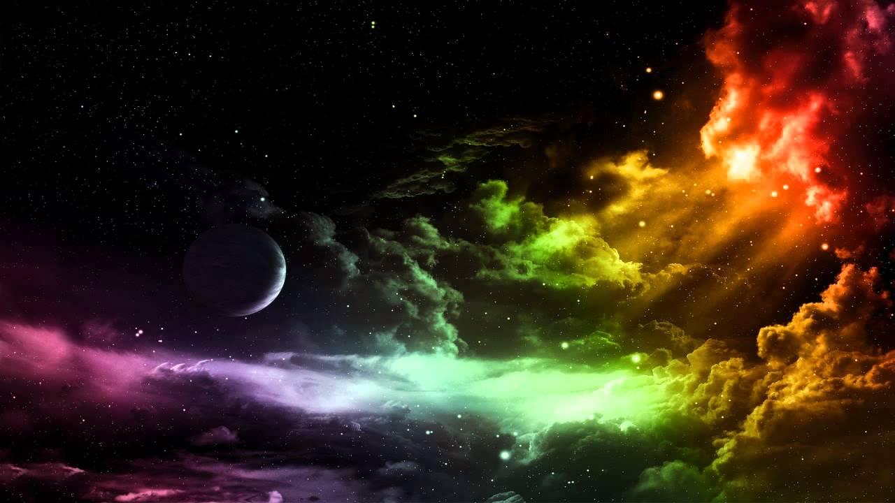 Hình ảnh bầu trời 3D đẹp