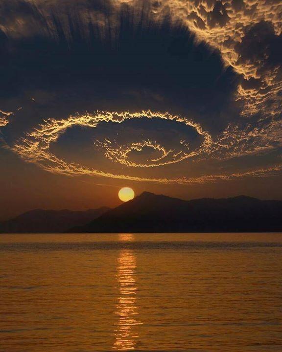 Hình ảnh bầu trời đẹp nhất
