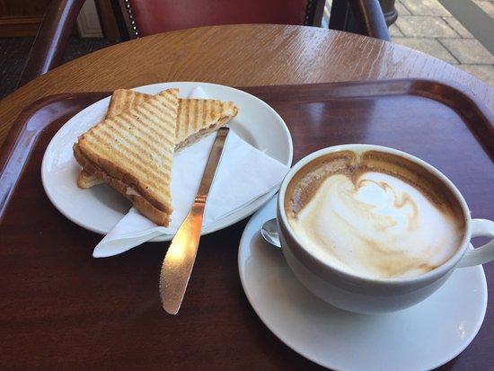 Hình ảnh buổi sáng cùng cafe đẹp