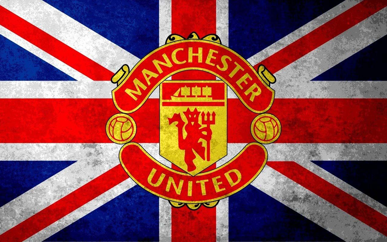 Hình ảnh đẹp logo Manchester United