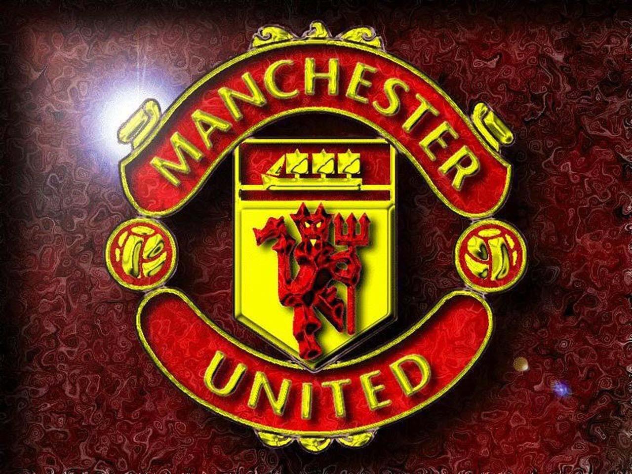 Hình ảnh đẹp nhất logo của MU