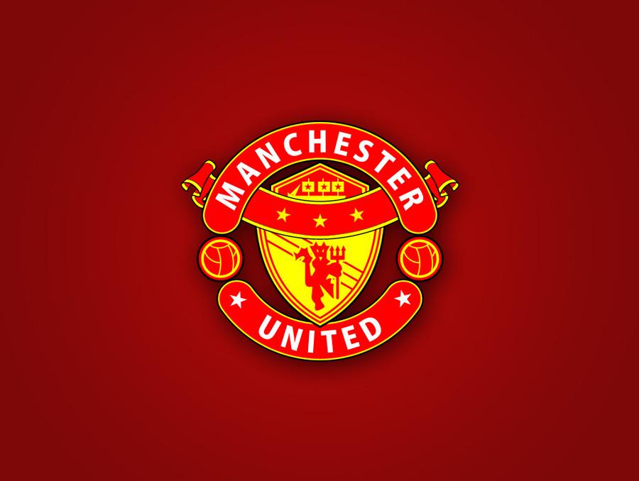 Hình ảnh đẹp nhất logo MU