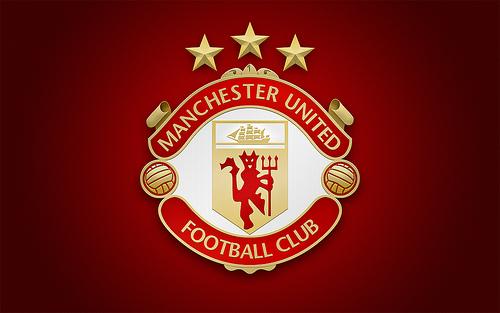 Hình ảnh logo Manchester United cực đẹp