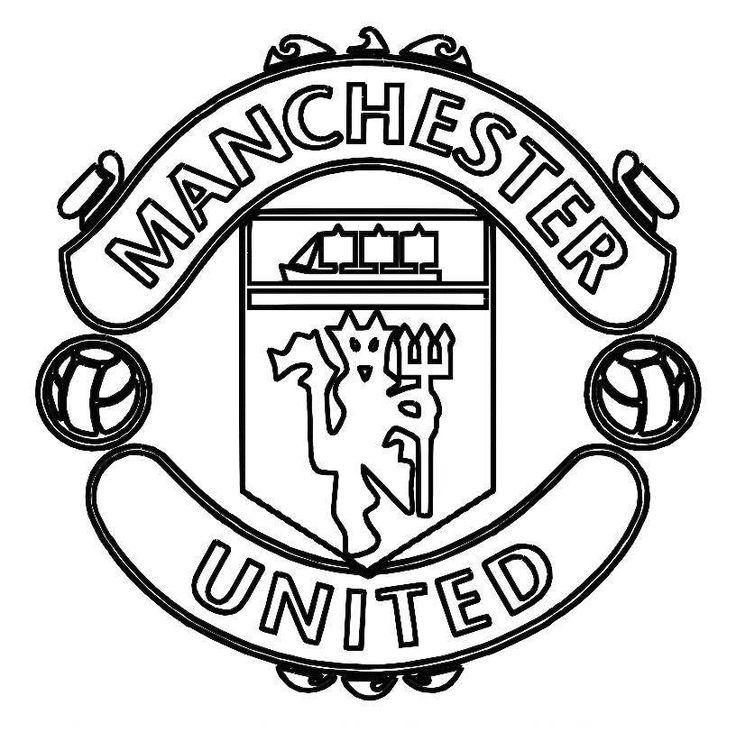 Hình ảnh logo Manchester United đẹp nhất