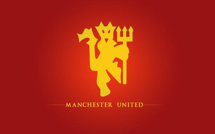 Hình ảnh logo Manchester United đẹp