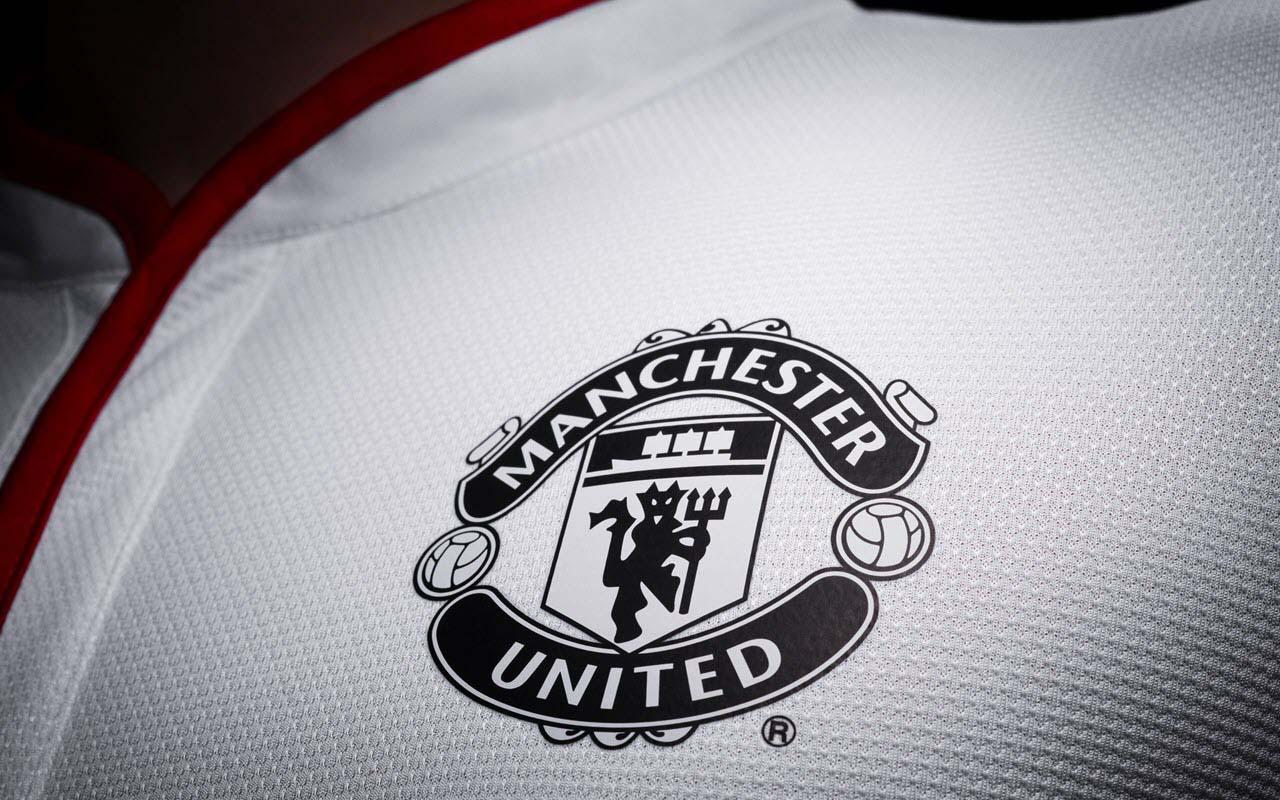 Hình ảnh logo MU đẹp
