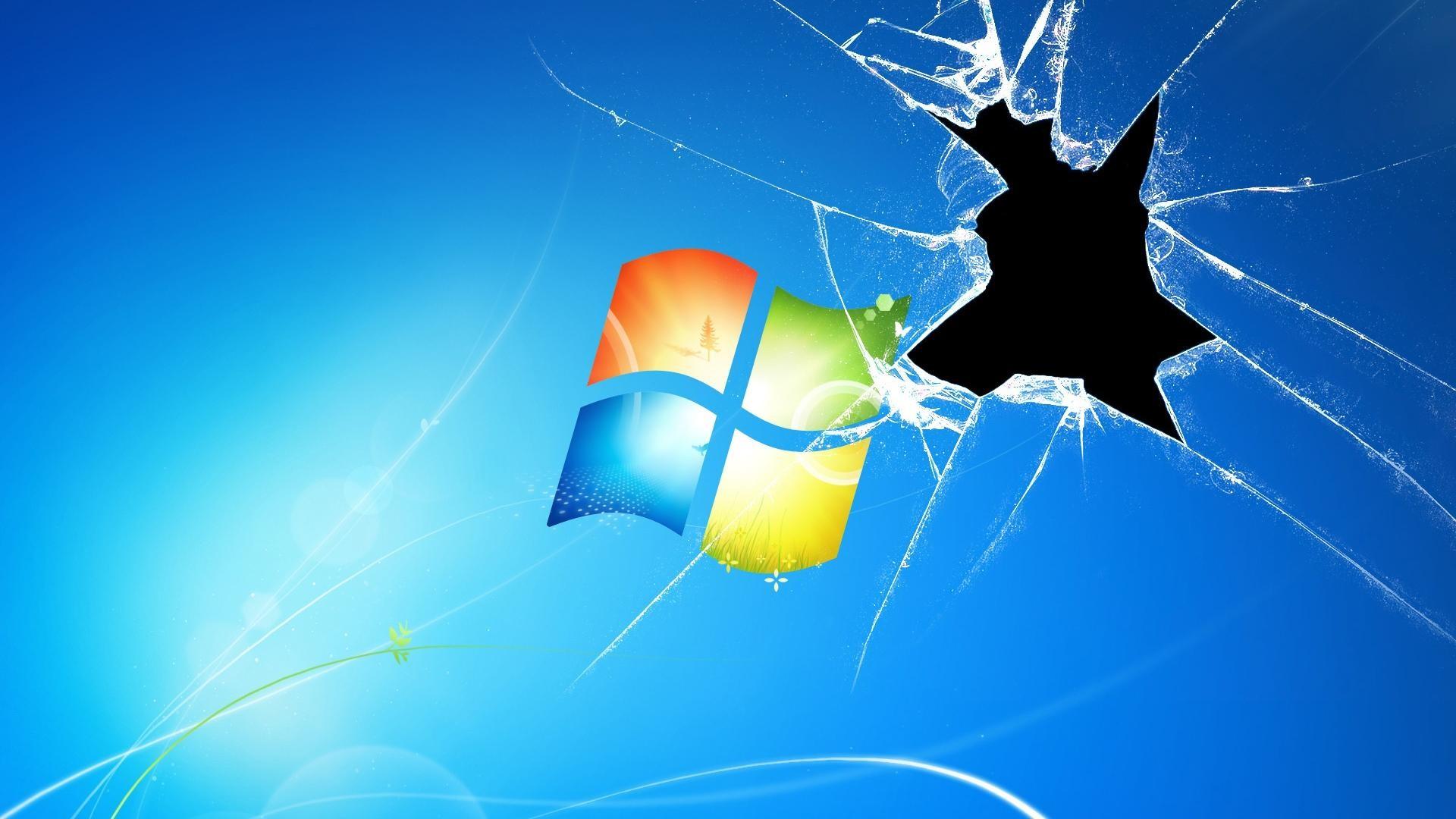 Hình nền 3D đẹp cho máy tính Windows 7 (2)