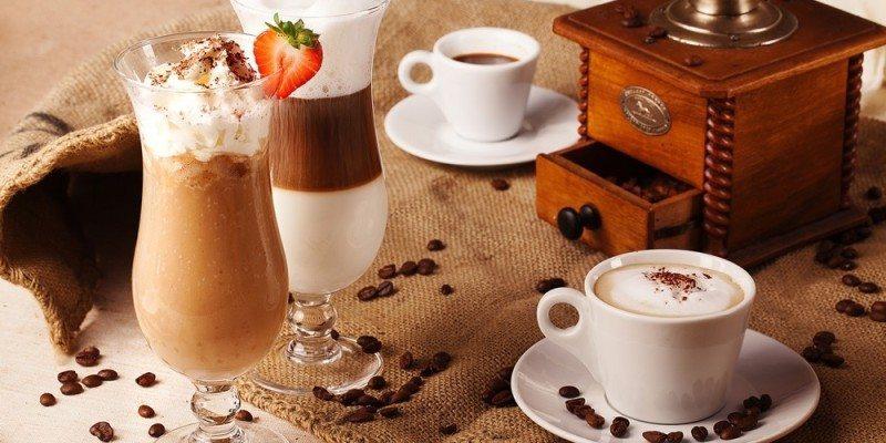 Những hình ảnh ly cafe đẹp nhất