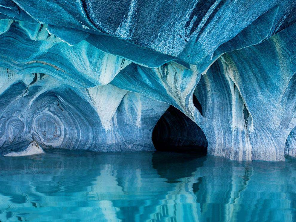 Ảnh đẹp hang động thiên nhiên