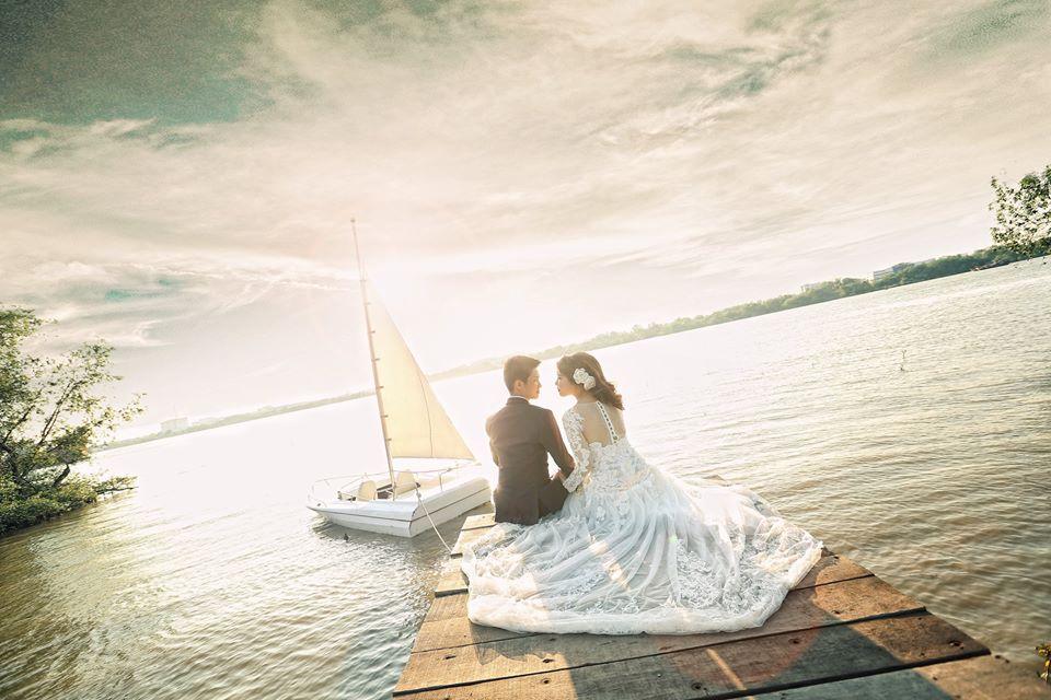 Ảnh cưới đẹp và so deep