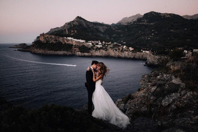 Ảnh cưới lãng mạn và đẹp