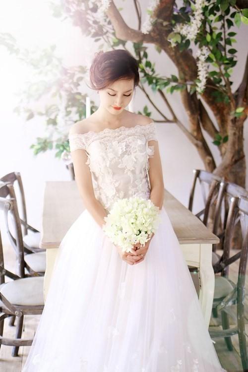 Hình ảnh cưới cô dâu đẹp