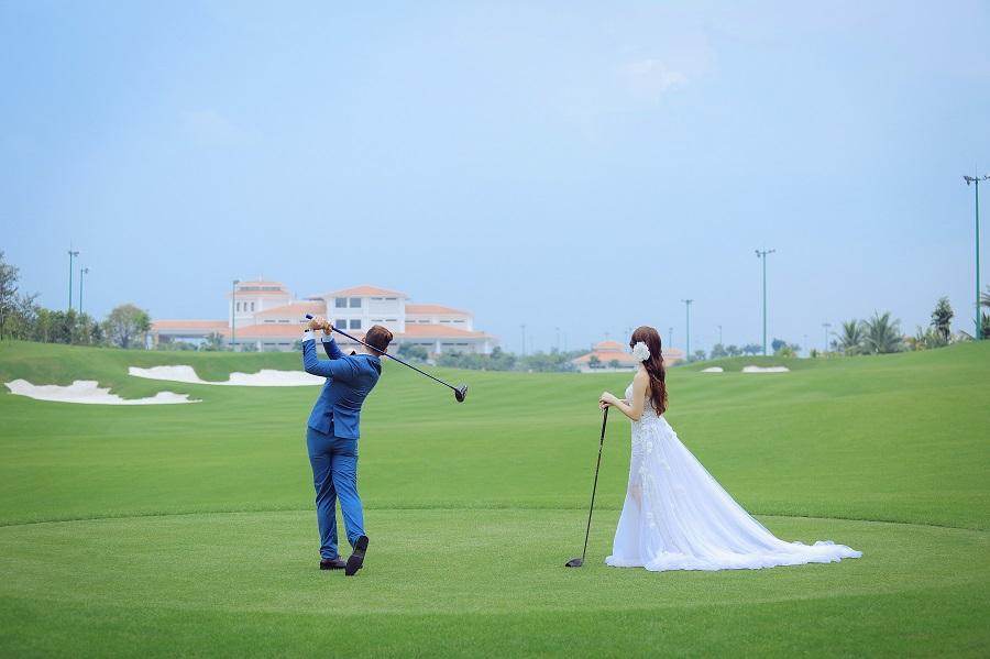 Hình ảnh cưới đặc biệt nhất
