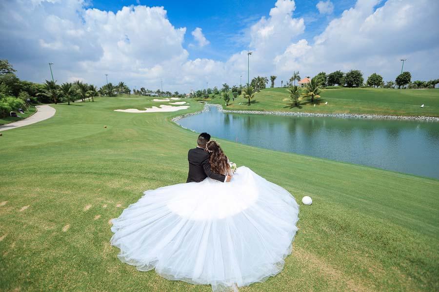 Hình ảnh cưới đẹp nhất