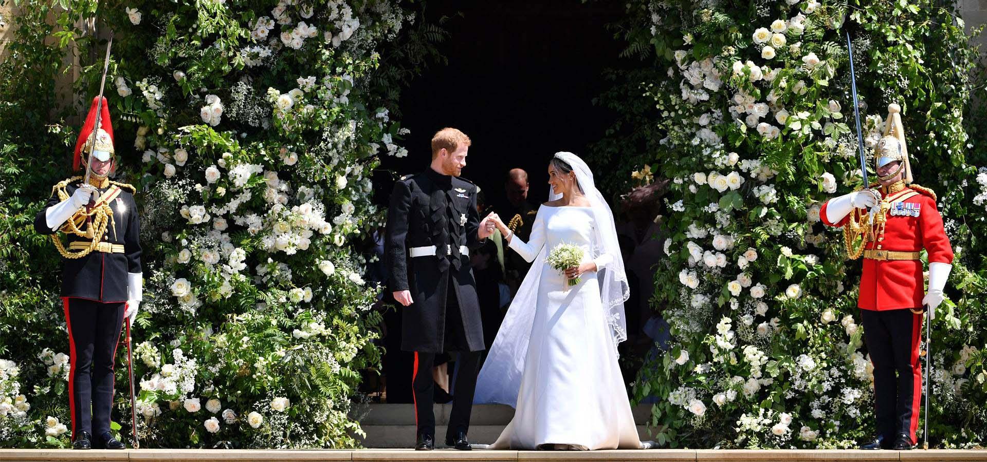 Hình ảnh cưới hoàng gia đẹp