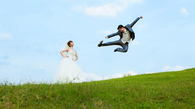 Hình ảnh cưới nghệ thuật đẹp