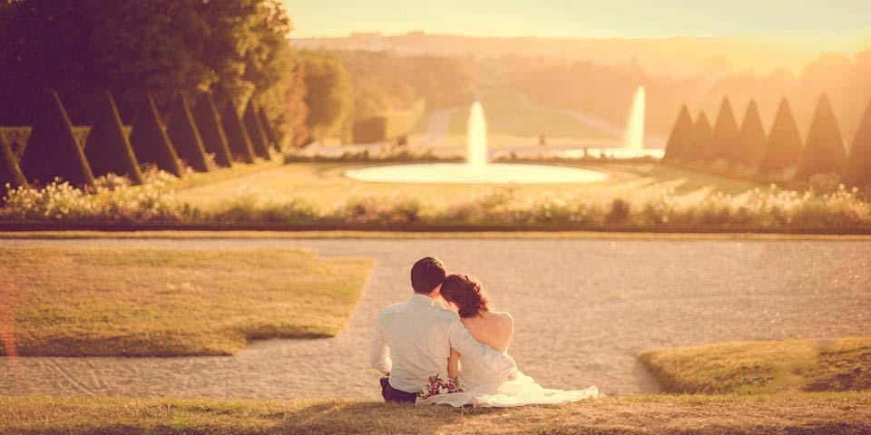 Hình ảnh kỷ niệm ngày cưới đẹp nhất