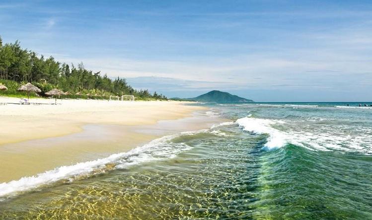 Hình ảnh phong cảnh biển đẹp