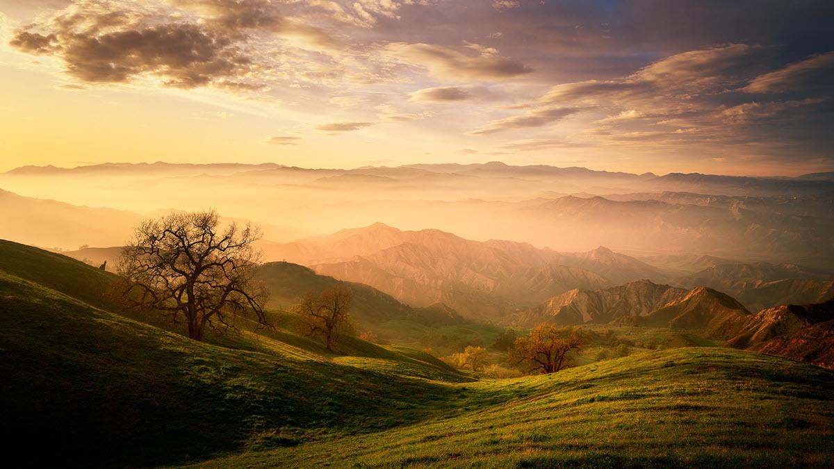 Hình ảnh phong cảnh cực đẹp