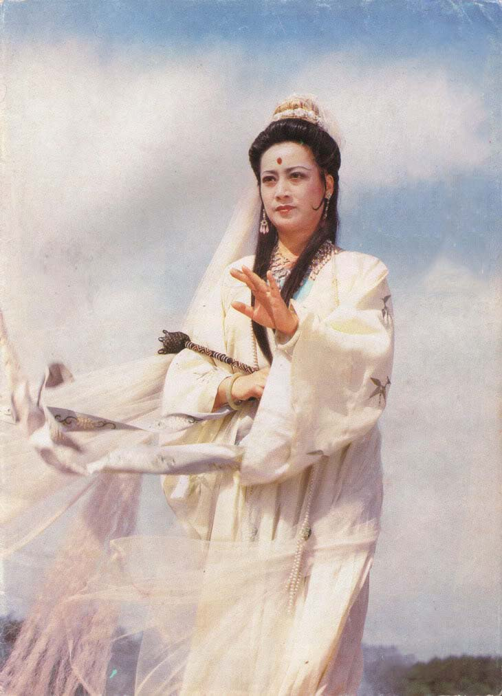 Ảnh Phật Bồ Tát tây du kí