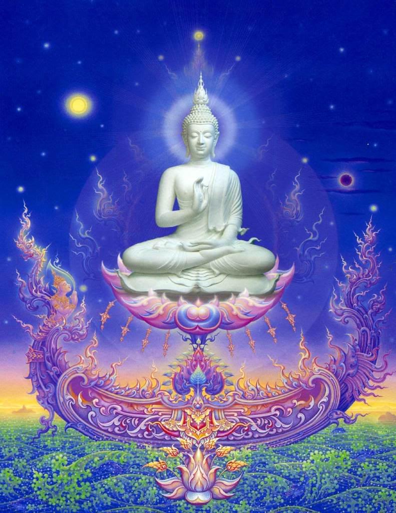 Ảnh Phật đẹp trong Phật Giáo