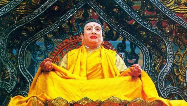 Ảnh Phật Tổ Tây du kí đẹp