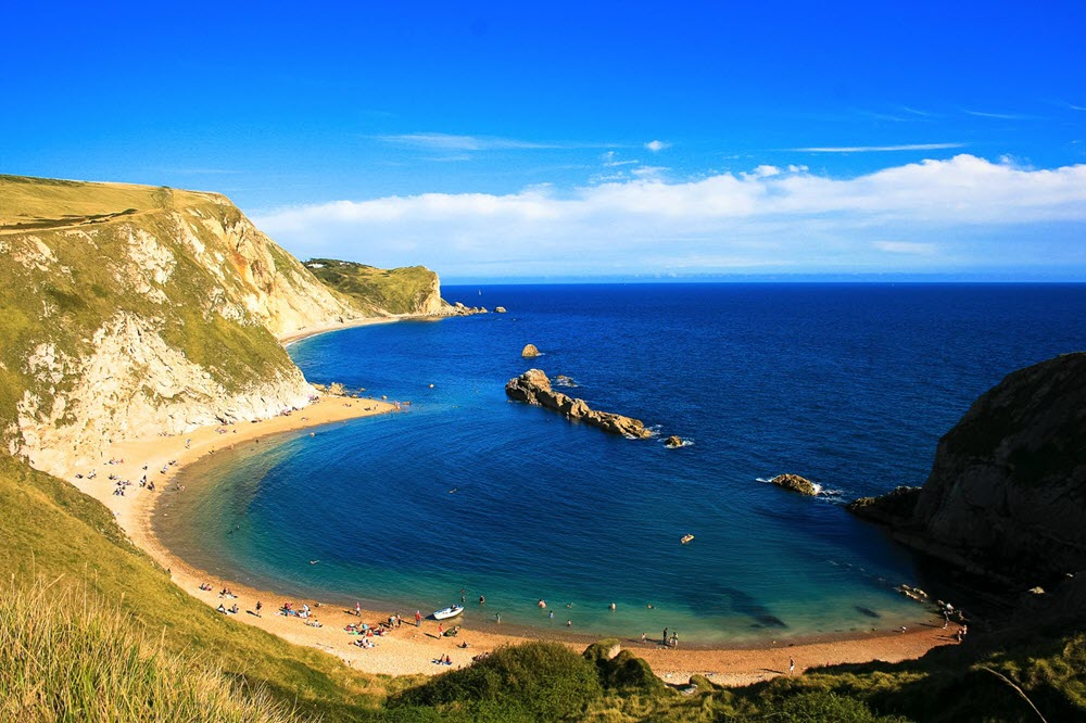 Ảnh thiên nhiên biển đẹp nhất thế giới