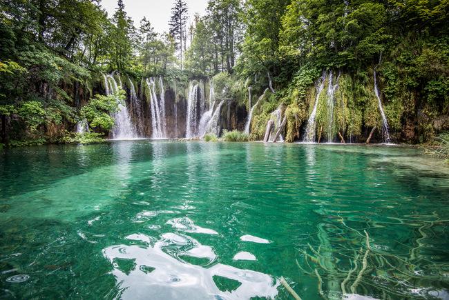Ảnh thiên nhiên núi đẹp nhất thế giới