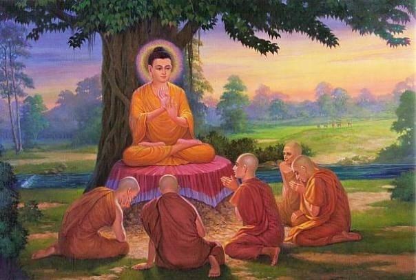 Ảnh tranh Phật đẹp nhất