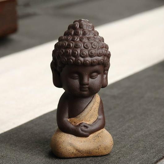 Ảnh tượng Phật tí hon đẹp