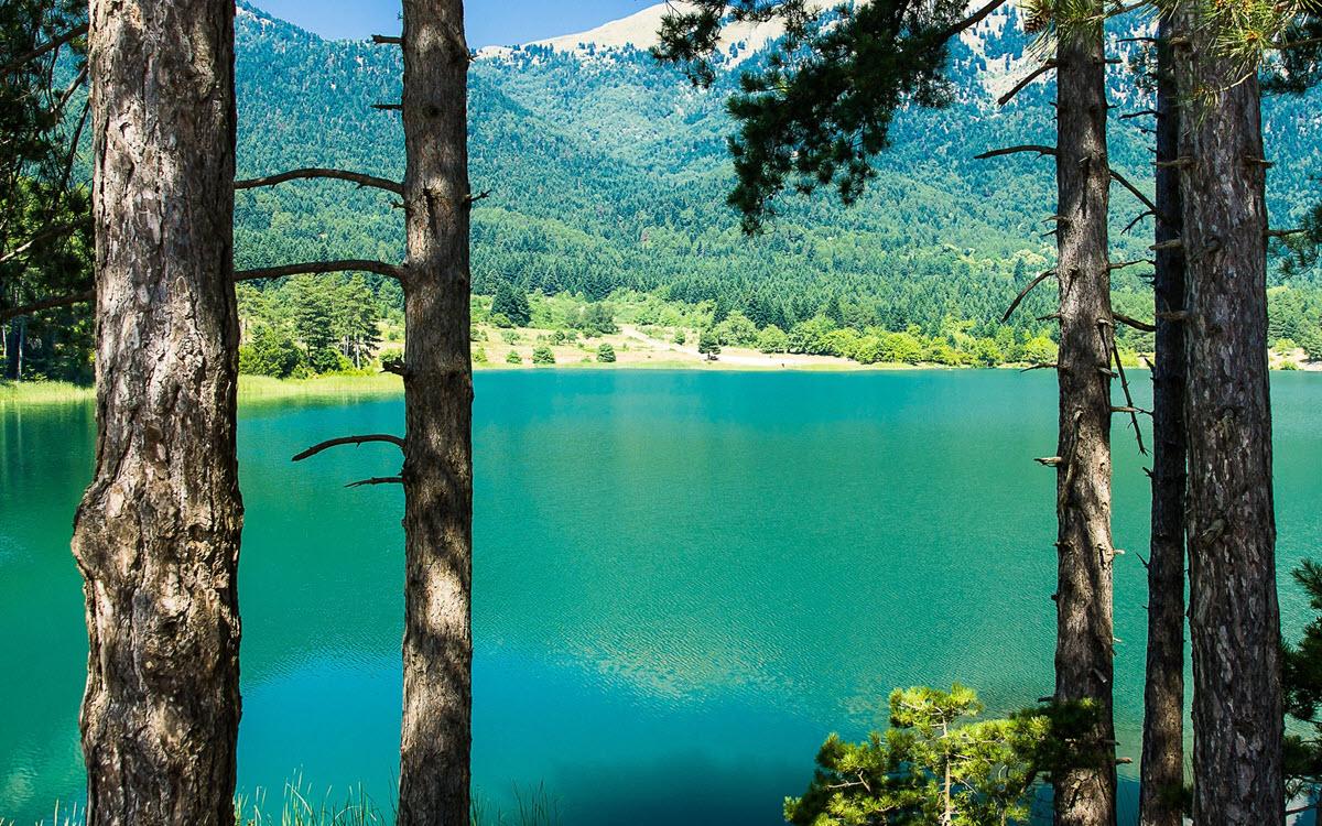 Góc ảnh thiên nhiên đẹp nhất thế giới