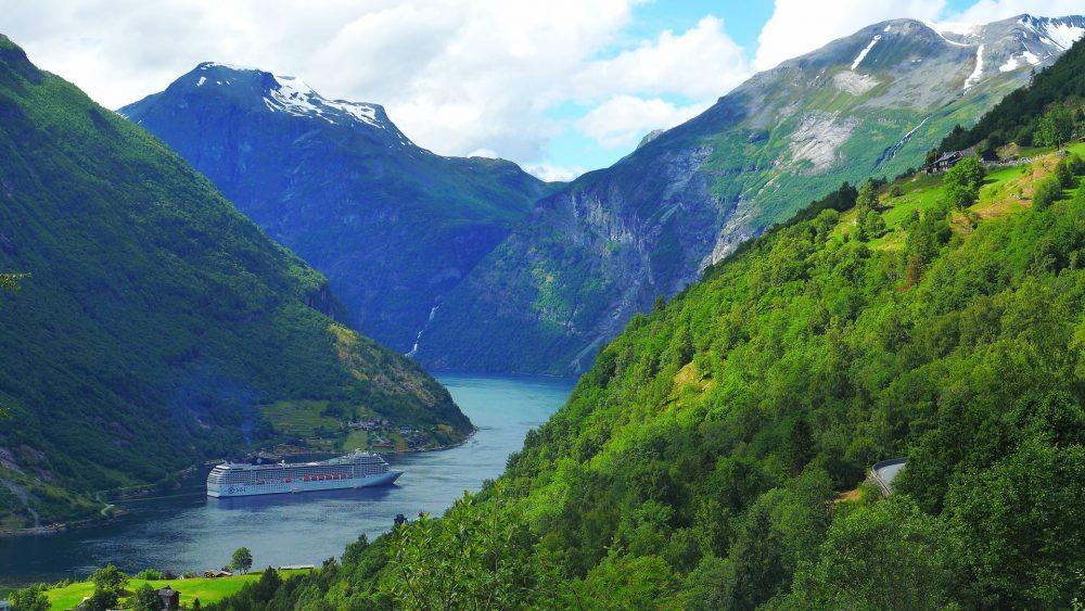 Hình ảnh đẹp nhất thế giới trong thiên nhiên