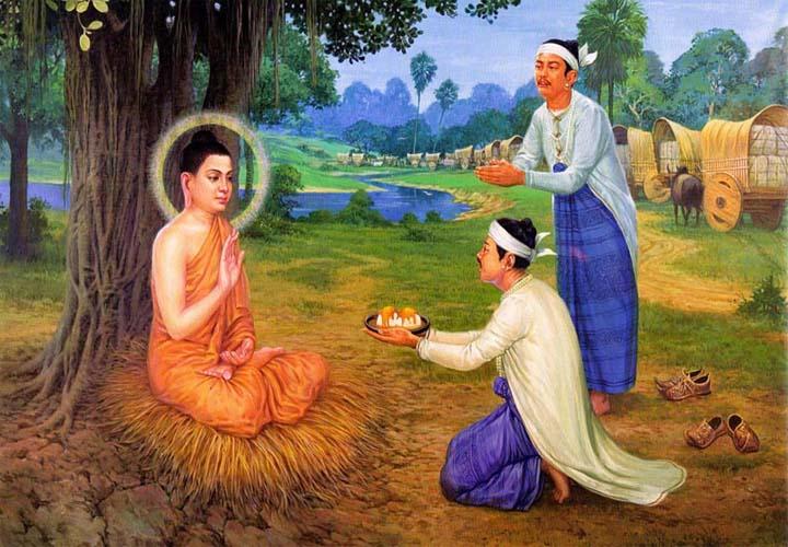 Hình ảnh đẹp tranh đức Phật Thích Ca Mâu Ni