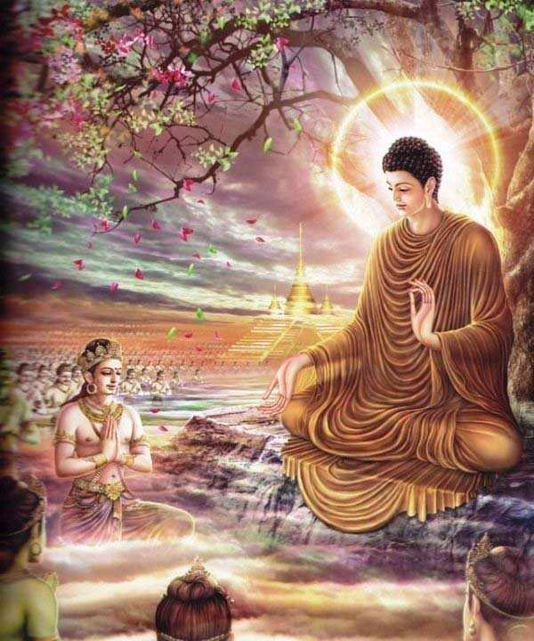 Hình ảnh đẹp về đức Phật