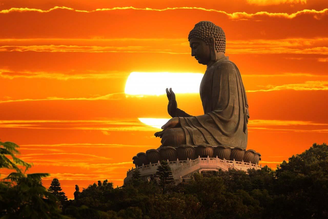 Hình ảnh đẹp về Phật
