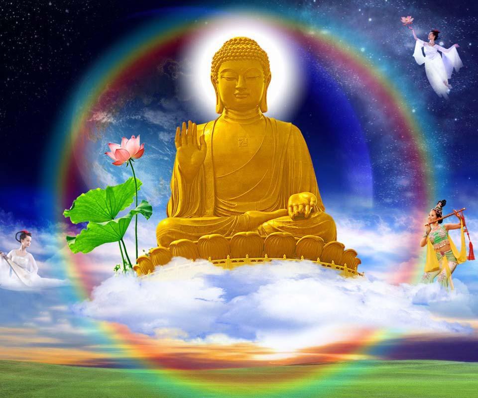 Hình ảnh nền Phật đẹp nhất