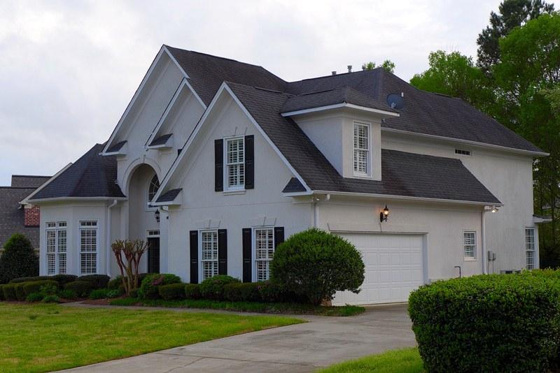Hình ảnh nhà đơn giản mà đẹp