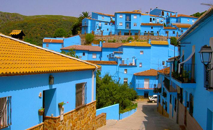 Hình ảnh nhà xanh độc đáo