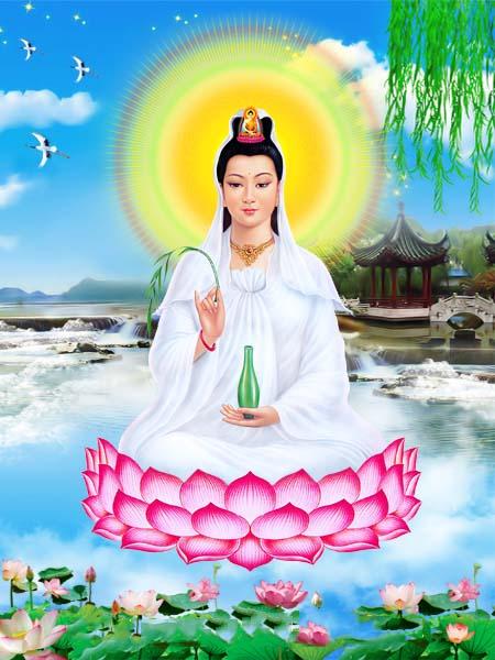 Hình ảnh Phật Bồ Tát